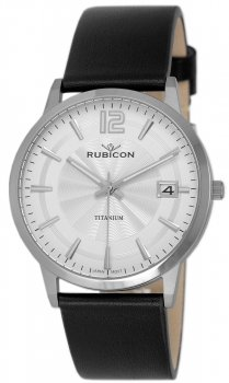 Zegarek męski Rubicon RNCE21DMSX03BX