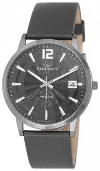 Zegarek męski Rubicon RNCE21DMVX03BX