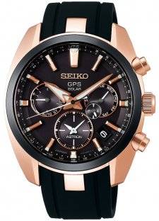 Zegarek męski Seiko SSH024J1