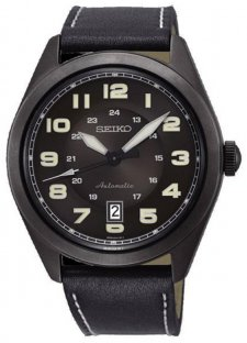 Zegarek męski Seiko SRPC89K1