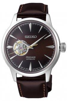 Zegarek męski Seiko SSA407J1