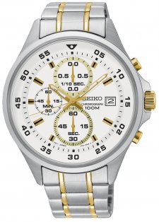 Zegarek męski Seiko SKS629P1