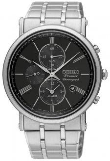 Zegarek męski Seiko SNAF75P1