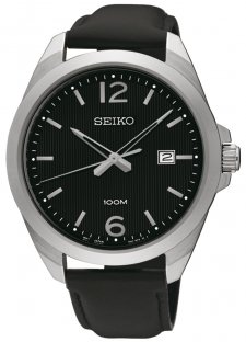 Zegarek męski Seiko SUR215P1