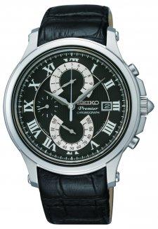 Zegarek męski Seiko SPC067P2-POWYSTAWOWY