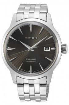 Zegarek męski Seiko SRPE17J1