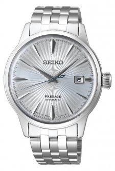 Zegarek męski Seiko SRPE19J1