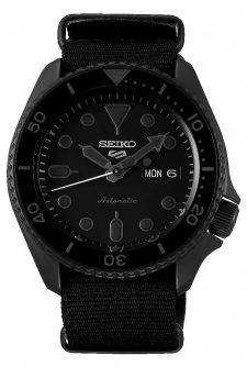 Zegarek męski Seiko SRPD79K1