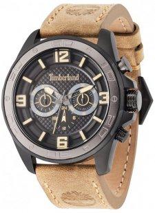 Zegarek męski Timberland TBL.14814JSBU-02-POWYSTAWOWY