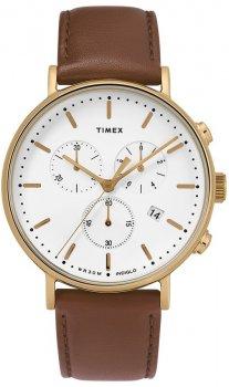 Zegarek męski Timex TW2T32300