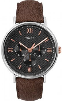 Zegarek męski Timex TW2T35000