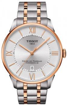 zegarek Tissot T099.407.22.038.02