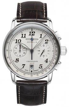 Zegarek męski Zeppelin 8674-1