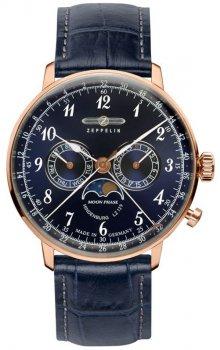 Zegarek męski Zeppelin 7038-3