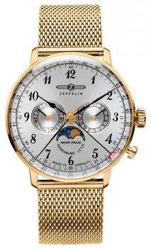 Zegarek męski Zeppelin 7038M-1