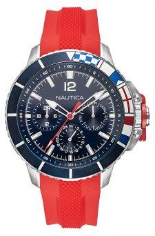 Zegarek męski Nautica NAPBHP904