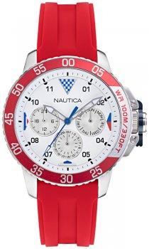 Zegarek męski Nautica NAPBHS012