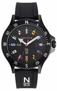 Zegarek męski Nautica NAPCBS907