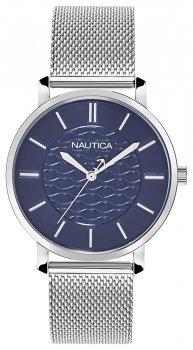 Zegarek damski Nautica NAPCGP907