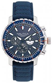 Zegarek męski Nautica NAPICS006