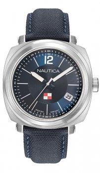 Zegarek męski Nautica NAPPGP901