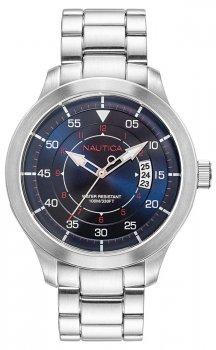 Zegarek męski Nautica NAPPLP906