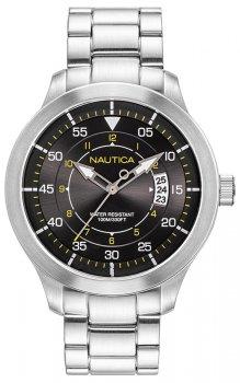 Zegarek męski Nautica NAPPLP907