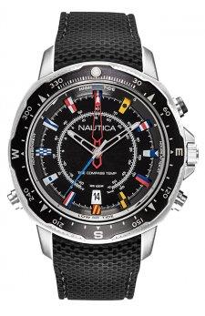 Zegarek męski Nautica NAPSSP901