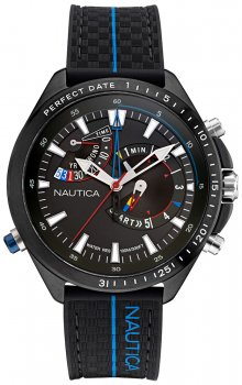 Zegarek męski Nautica NAPSWS001