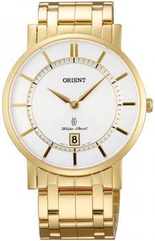 Zegarek męski Orient FGW01001W0
