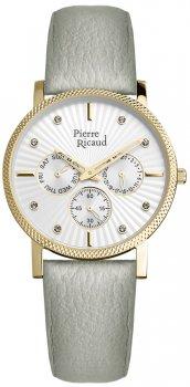 Zegarek damski Pierre Ricaud P21072.1G93QF