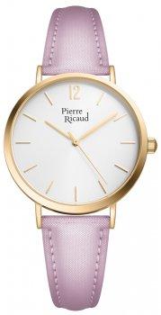 Zegarek damski Pierre Ricaud P51078.1653Q