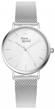 Zegarek damski Pierre Ricaud P51078.5153Q