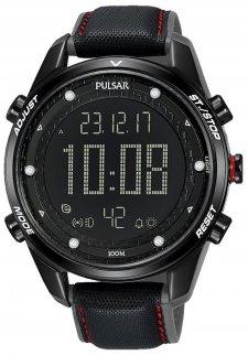 Zegarek męski Pulsar P5A027X1