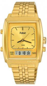 Zegarek męski Pulsar PBK036X2