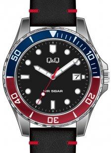 Zegarek męski QQ A172-342