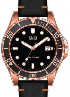 Zegarek męski QQ A172-801