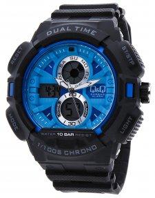 Zegarek męski QQ GW81-803