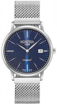 Zegarek męski Roamer 979809.41.45.90