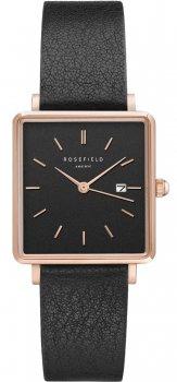 Zegarek damski Rosefield QBBR-Q10