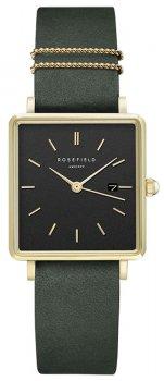 Zegarek damski Rosefield QBFGG-Q031