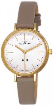 Zegarek damski Rubicon RNAD78GISX03BX