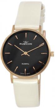 Zegarek damski Rubicon RNAD87RIBX03BX