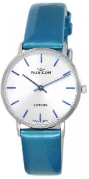 Zegarek damski Rubicon RNAD87SISD03BX