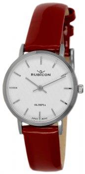 Zegarek damski Rubicon RNAD89SISX03BX