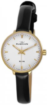 Zegarek męski Rubicon RNAD94GISX03BX