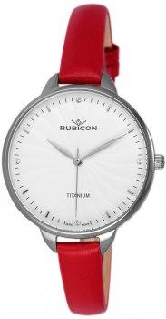 Zegarek damski Rubicon RNAE22DISX03B1