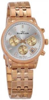 Zegarek damski Rubicon RNBD06RISZ03AX