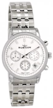 Zegarek damski Rubicon RNBD06SIMX03AX