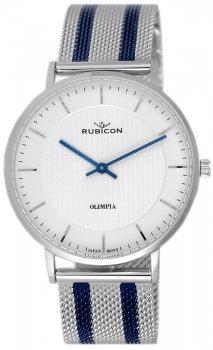 Zegarek damski Rubicon RNBD76SISD03BX